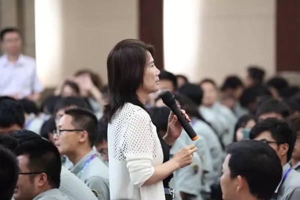 """董明珠:传授提升中国造的""""洪荒之力"""""""