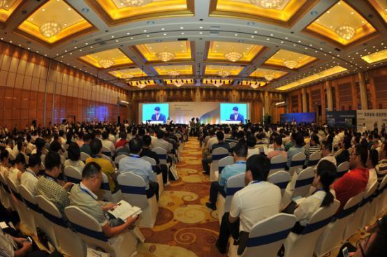 财政部副部长史耀斌:深化改革创新,大力发展政府和社会资本合作事业