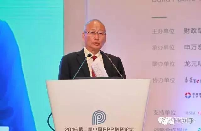 """经过近半年的精心筹备,我们迎来了""""第二届中国PPP融资论坛""""在沪召开。首先,我谨代表主办方之一的上海金融业联合会,对论坛的举办表示热烈的祝贺。对参加论坛的各位金融界的朋友和来自各级政府、社会资本方、项目运营方的嘉宾们,表示诚挚的欢迎。"""