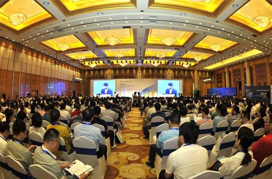 2016第二届中国PPP融资论坛成功举行