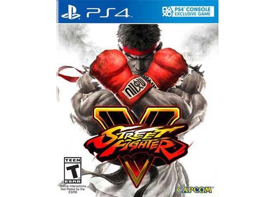 """独家视频游戏    当你为游戏机购买独家视频游戏时,你可能需要保持特别警惕。微软和索尼始终在进行游戏机大战,它们经常""""选择性遗忘""""非游戏机平台。举例来说,《街头霸王5(Street Fighter V)》被定为索尼PS4游戏机独家游戏,但其依然可通过Steam在PC上玩。的确,这款游戏不支持微软游戏机Xbox,但却可在运行Windows和Linux系统的PC上玩。被列为游戏机独家游戏,实际上却不包括PC版。这不能算撒谎,最多只能说是通过忽略某些关键细节掩盖了真相。"""