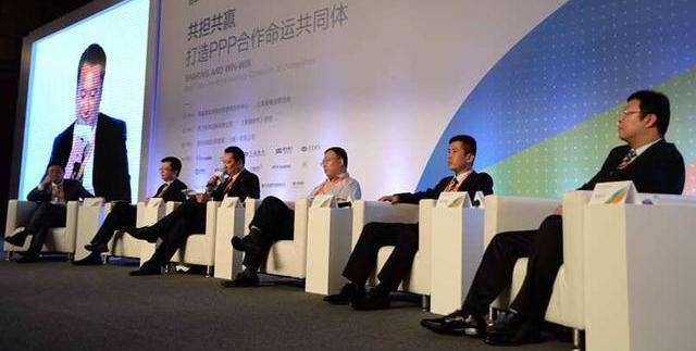 """非常高兴代表中国PPP基金前来参加第二届中国PPP融资论坛。这届论坛以""""共担共赢,打造PPP合作命运共同体""""为主题,可谓恰逢其时,充分体现了PPP合作中差异性和一致性的辩证统一。PPP项目往往涉及政府、社会资本、金融机构、咨询机构等不同类型的社会组织,这些机构在组织结构、利益诉求、比较优势上都存在不小的差异。然而正是由于存在这些差异,才使得各方能够各展所长,根据自身优势承担最适宜的风险,努力实现各方共赢,提高效率的目的。同时,也正是因为有""""共赢""""的一致目"""