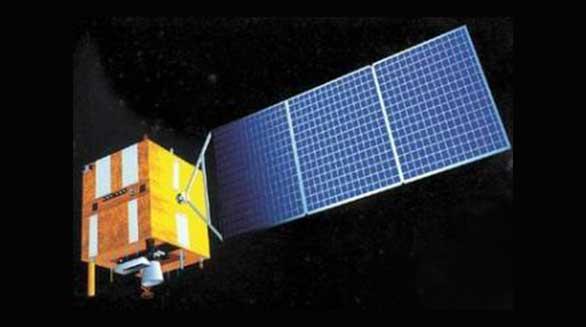 资源三号02星激光测高仪在轨检校成功