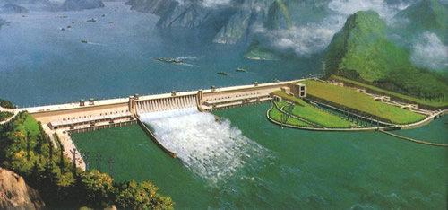 """拥有超级大空调地方就是有着""""天然空调城""""之称中国的湖南桂东!"""