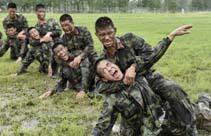 全军预备役频管部队首期实战化集训有啥看点