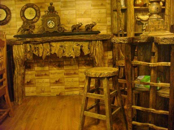 浅谈榆木家具的优缺点及保养小技巧