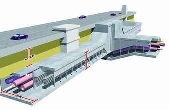 住建部推进PPP模式助力地下管廊建设