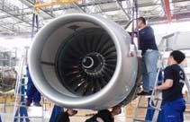 习近平对中国航空发动机集团公司成立作指示