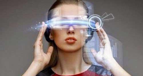未来世界将被VR和ER颠覆?