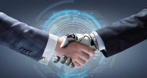 人工智能时代如何抓住机遇