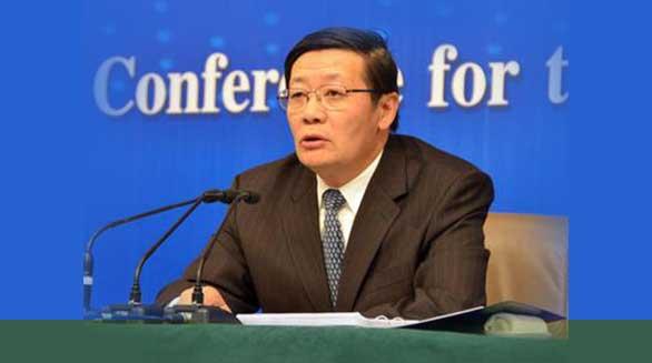 楼继伟谈G20杭州峰会财金渠道成果