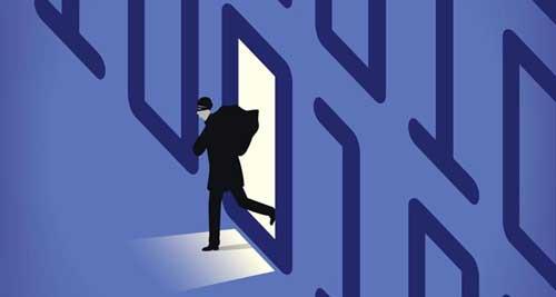 信息保护是权利保护的子集