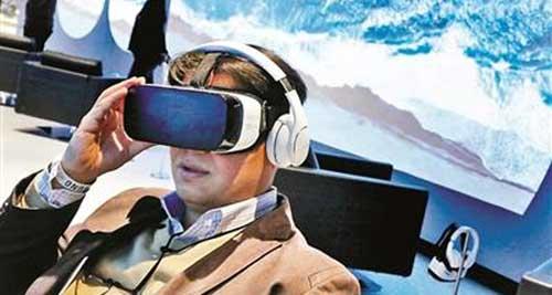 旅游+VR是风口还是泡沫?