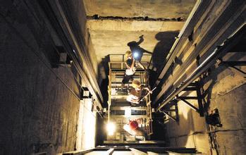 旧小区装电梯或有绿色通道