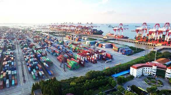 上海推进电子政务云和政府系统办公协同平台建设