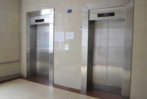 北京专项治理1.5万台存安全隐患电梯