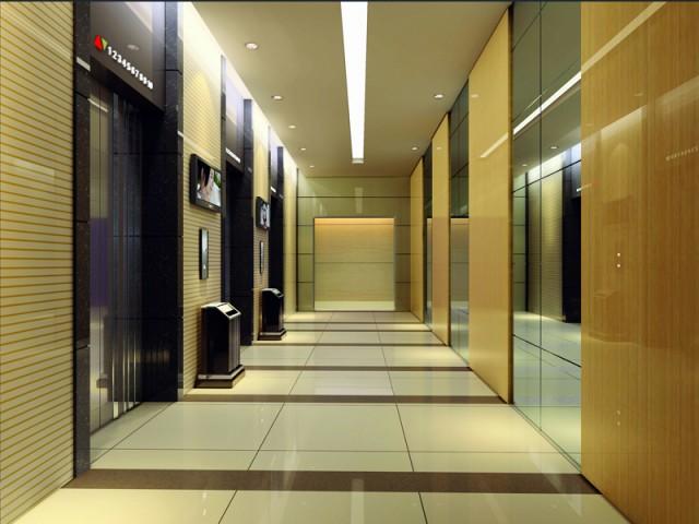 """宁波:小区电梯有了新""""管家"""""""