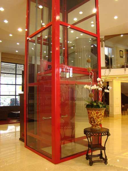 全国首个《家用电梯检验规则》在重庆发布