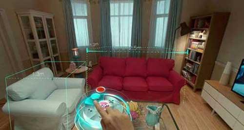 电商巨头瞄准VR购物 大规模商用仍需时日