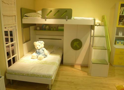 北京多品牌儿童家具被检不合格