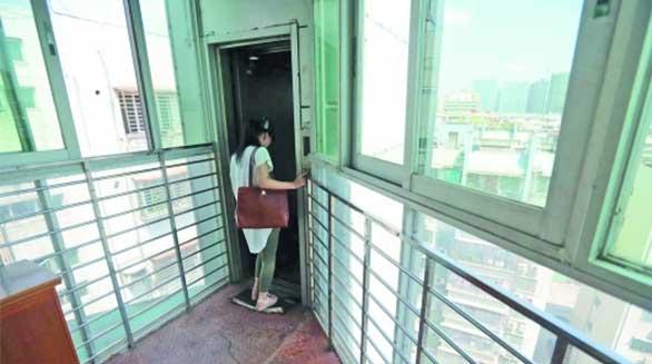 上海:多层住宅加装电梯将简化流程
