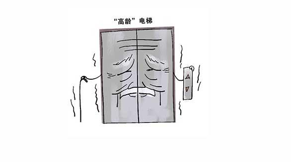 北京:深度排查不符合03版标准电梯