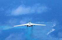 空军南海战斗巡航将常态化