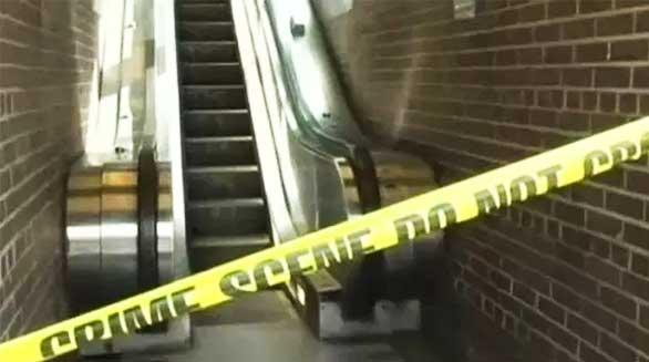 质检总局:上半年全国发生电梯事故22起