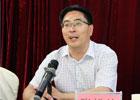 政府采购信息网总编、政府采购信息报执行总编 张松伟