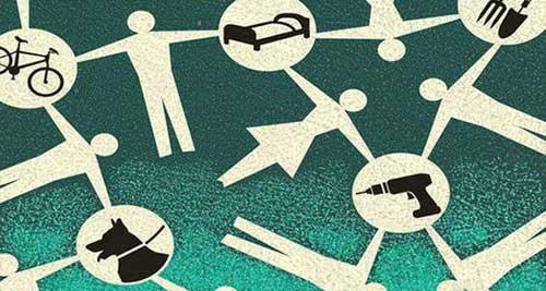 企业服务实现共享经济是下一个风口?