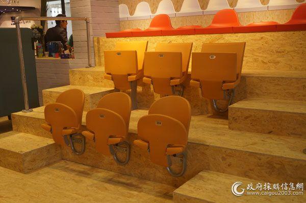 第38届上海家博会:美力菲椅子图集