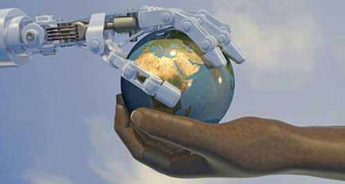 推动经济增长的同时又缩减就业 AI是福是祸?
