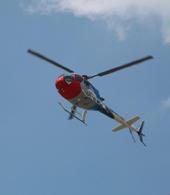 国产轻型直升机获民航型号合格证