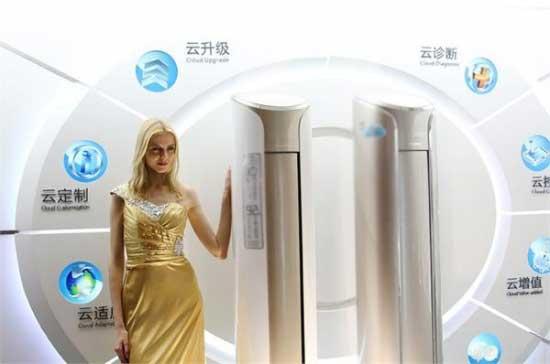 空调行业:智能化或成去库存突破口
