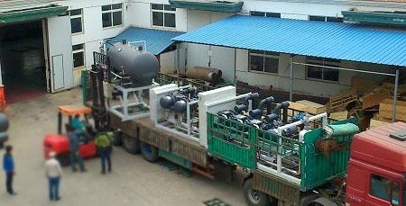 四种新制冷剂等待ASHRAE批准