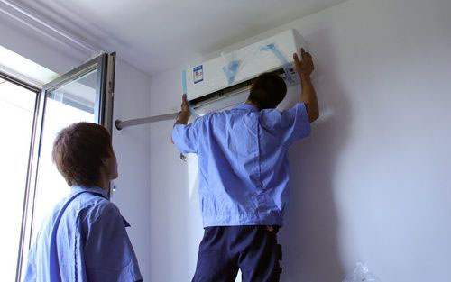 中央空调维修行业进入拼服务时代