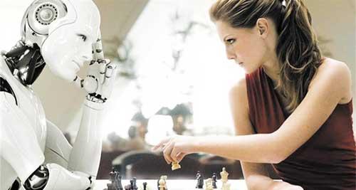 人工智能助推供给侧改革 在伦理担忧中突进