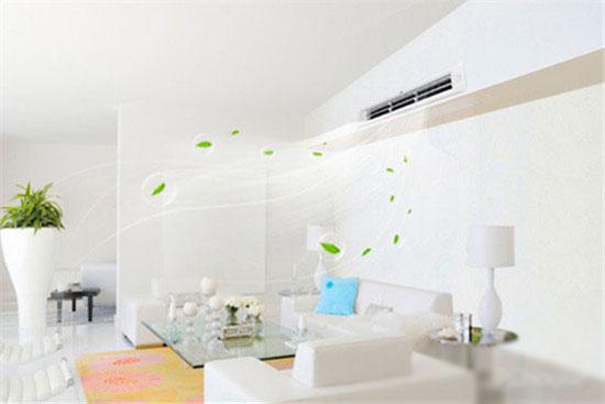 家用中央空调发展前景光明