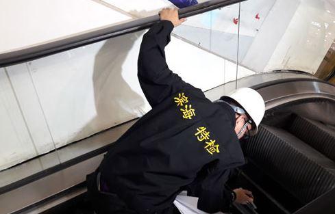 天津启动电梯维保质量抽查