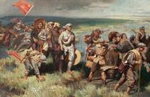 红军铸就的伟大长征精神具有永恒价值