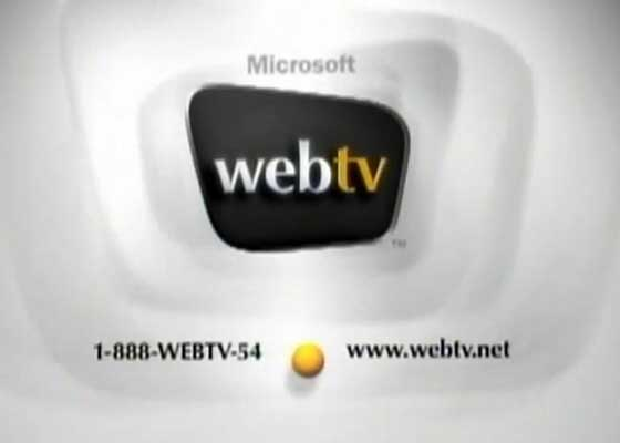 WebTV(1996)    在上世纪九十年代,WebTV企图以互联网接入的方式变革传统的电视行业。但遗憾的是,这项服务非但没有挣得过能让它得以存活的收入,反而还制造出了一大堆消费者服务问题。它的订阅用户人数从未超过100万人。WebTV最终在1997年就被微软收购了,但即便如此,这个品牌在微软没能续命成功。