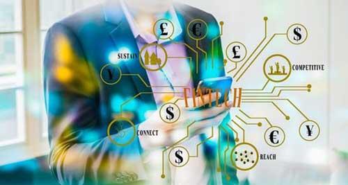 金融科技与传统银行之争并非零和游戏