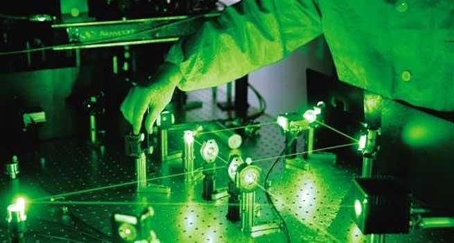 量子信息产业化之路还有多远?高成本问题待解
