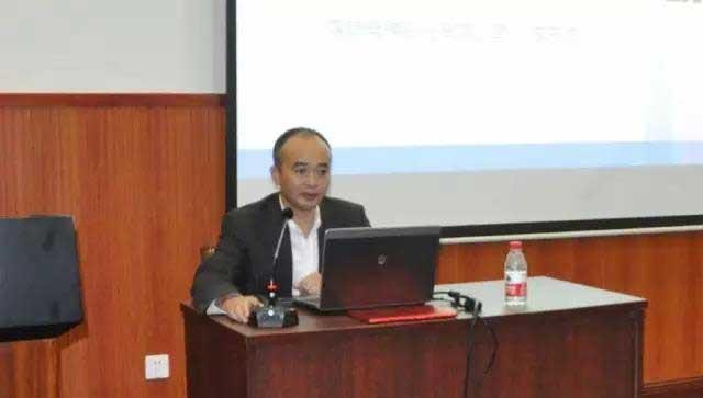 森赫电梯董事长李东流受聘为上海理工大学特聘教授