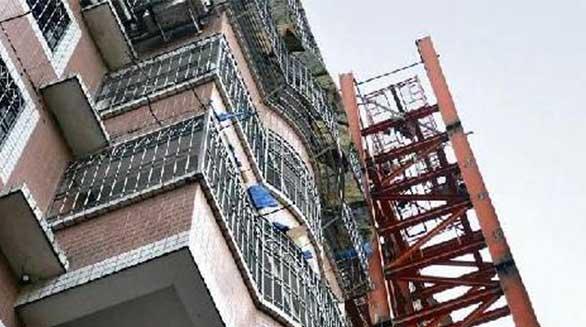 北京老旧小区加装电梯财政补贴40%