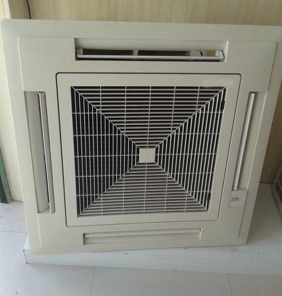 中央空调:迎来产业洗牌的窗口期