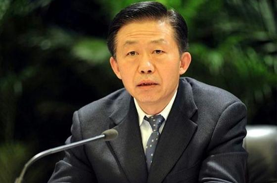 国务院副秘书长肖捷任财政部长