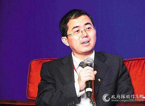 中欧陆家嘴<a href=http://guoji.caigou2003.com/ target=_blank class=infotextkey>国际</a><a href=http://jiaju.caigou2003.com/jinrong/ target=_blank class=infotextkey>金融</a>研究院副院长刘胜军.jpg