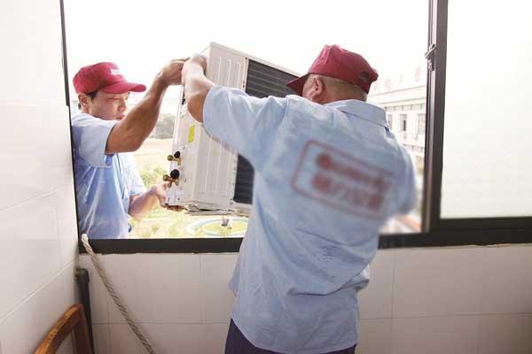 格力给工人增加空调安装费的启示