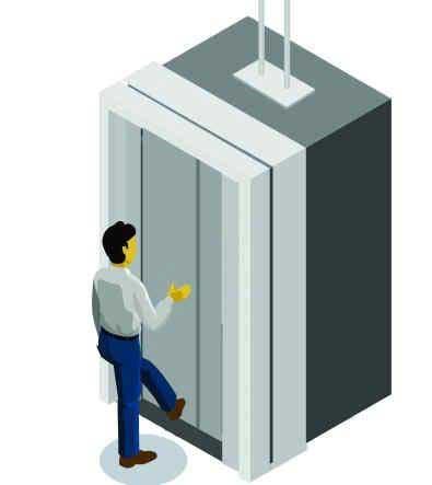 业主增设电梯需要经过13道步骤